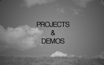 Projects and Demos